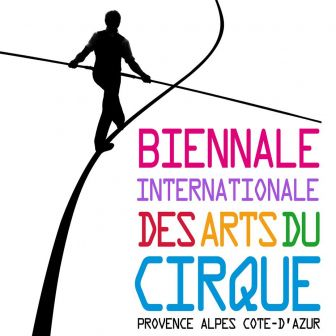 Biennale Internationale des Arts du Cirque Marseille